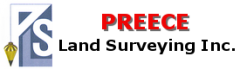 Preece Land Surveying Inc